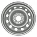 Тольятти Renault Duster 6.5x16 5x114.3 ET 50 Dia 66.1 (silver)