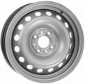 Trebl 53E45H 5.5x14 4x114.3 ET 45 Dia 67.1 (silver)