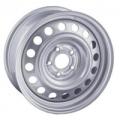 Trebl Patriot/Hunter 6.5x16 5x139.7 ET 40 Dia 108.6 (silver)