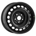 Trebl X40003 6x15 4x100 ET 40 Dia 56.6 (черный)