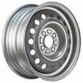 Trebl X40015 7x17 5x114.3 ET 45 Dia 60.1 (silver)
