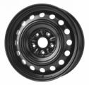 Trebl X40017 7x17 5x105 ET 42 Dia 56.6 (черный)