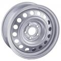 Trebl X40030 6.5x16 5x139.7 ET 40 Dia 98.6 (silver)