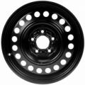 Trebl X40047 6x16 5x112 ET 48 Dia 57.1 (черный)