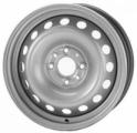 Trebl X40915 6x15 4x100 ET 40 Dia 60.1 (silver)